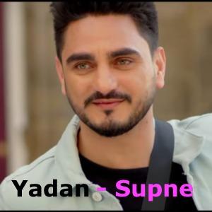 Yadan - Supne - Musicfry.in