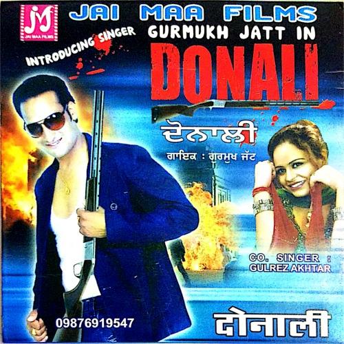 Donali - Gurmukh Jatt - musicfry