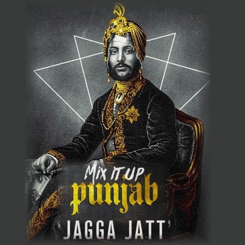 Jagga Jatt - Jelly Manjitpuri Ft MixSingh