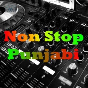 Non Stop Punjabi Hits - musicfry