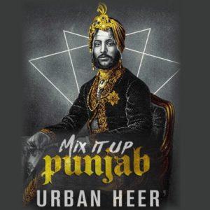 Urban Heer - Gurpreet Chattha