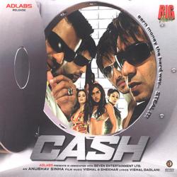 Cash - Reham Kare