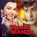 TEESRI-MANZIL