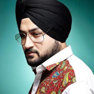 Mere Warga - Mix Singh
