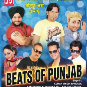 Beats Of Punjab-Jai Maa Films