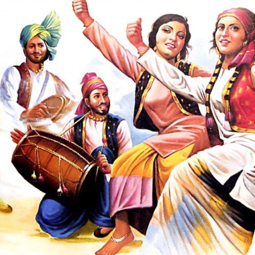 Radio Punjab Musicfry