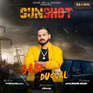 gun shot brown media records new punjabi song